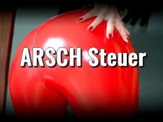 Arsch STEUER