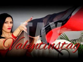 Valentinstags - STEUER